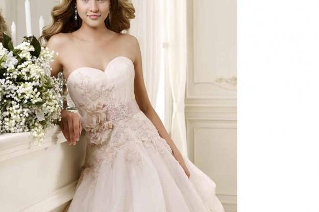 abito-da-sposa-rosa-nicole-spose-2014