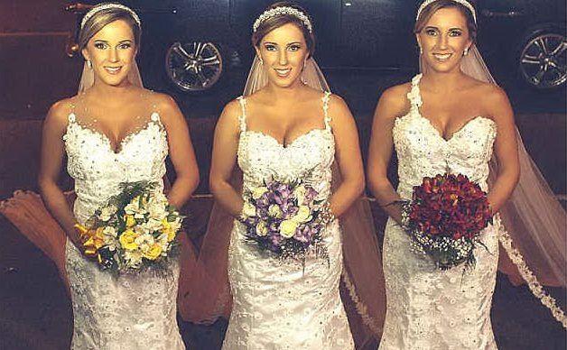 gemelle spose